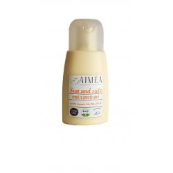 Crema cu protectie solara SPF 30, UVA si UVB
