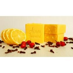 Acneico - sapun terapeutic cu sulf si zinc