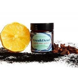 FreshDent - pasta de dinti naturala