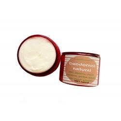 Deodorant natural - piatra de alaun, ulei cocos si uleiuri esentiale