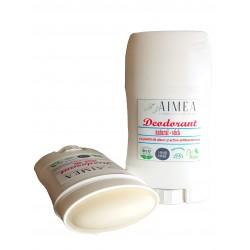 Deodorant stick - piatra alaun si active dezodorizante