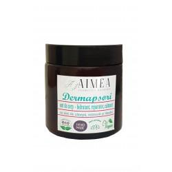 Crema pentru psoriazis, dermatita sau eczeme - DermaPsori