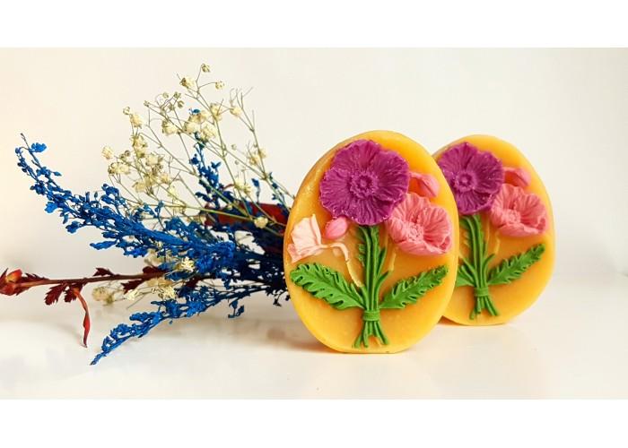 Frezie si magnolie - flori