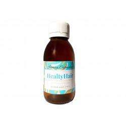 HealtyHair - tratament uleios cu argan, ricin și keratină