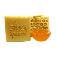 Sweet honey - sapun natural cu miere si jojoba