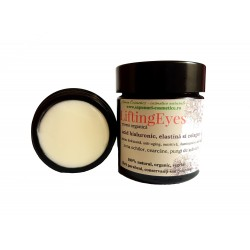 LiftingEyes - Crema organica contur ochi -  antirid, antiage, anticearcane