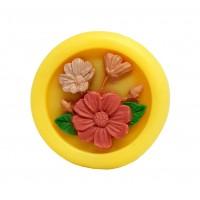 Pepene si lime - sapun vegetal