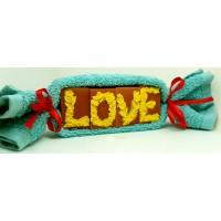 LOVE - sapun natural