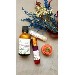 Cadou - lotiune micelara si parfum de puls