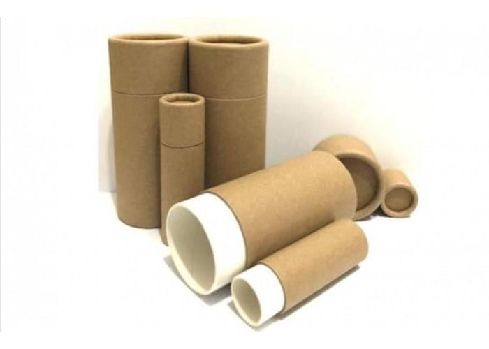 Balsam de buze - recipient carton