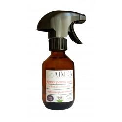 Spray de corp hidratant cu hialuron